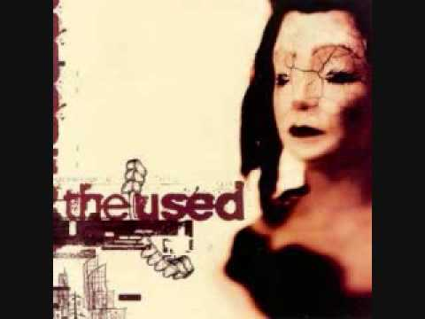 The Used - Greener With The Scenery
