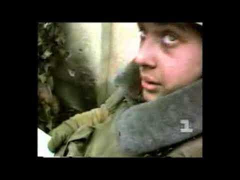 Невзоров Чечня Грозный