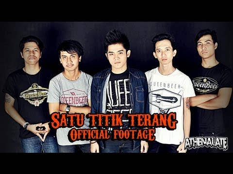 ATHENALATE - SATU TITIK TERANG BALANCED (OFFICIAL FOOTAGE)