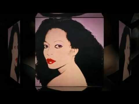 Diana Ross - I Am Me