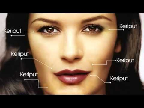 Cara Mengencangkan Kulit Wajah yang kendur menghilangkan kerutan kantung mata cegah penuaan dini