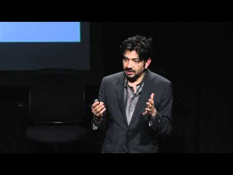 Siddhartha Mukherjee: The Cancer Puzzle