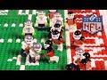 NFL Super Bowl LI: New England Patriots vs. Atlanta Falcons | Lego Game Highlights.mp3