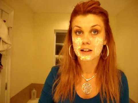 Aspirin face mask to get rid of acne scars and redness (for under $1)