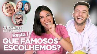 MAICON REVELA: DEU RUIM COM DEPOIS DAS 11, PORRE COM KÉFERA, PEGARIA WHINDERSSON... | Foquinha