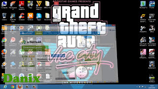 61° Tutorial - Come scaricare e installare Grand Theft Auto Vice City per PC FULL ITA