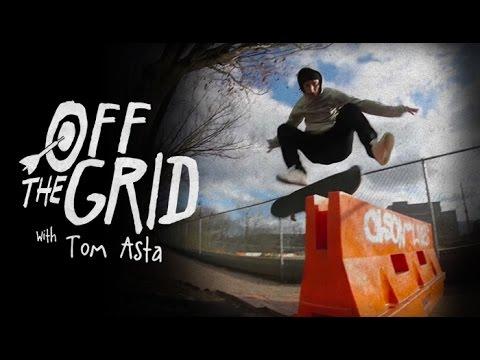 Tom Asta - Off The Grid