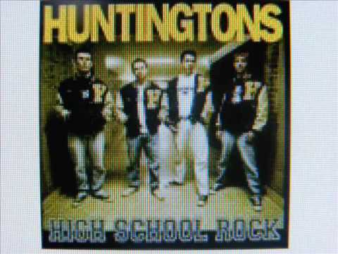 Huntingtons - When I Think About Her