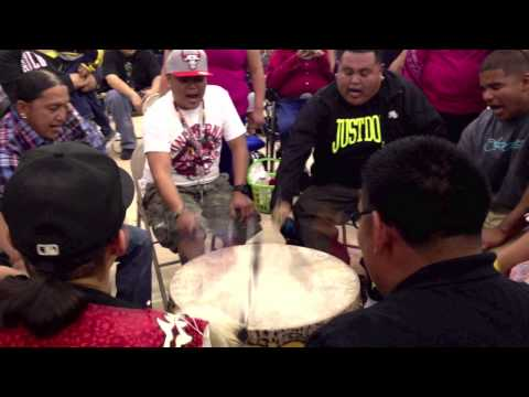 Wild Krew - 2013 Rio Rancho High School Benefit PowWow