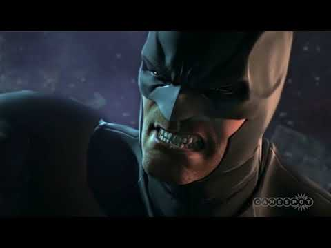Bane and Joker Encounter - Batman: Arkham Origins - E3 2013 Gameplay