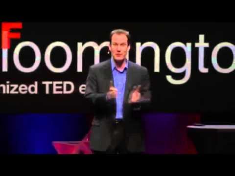 TED Шон Арчер о счастье. Все просто.