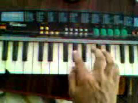 Reliance Tune On Piano By Dhruv Pandya (maddy) video