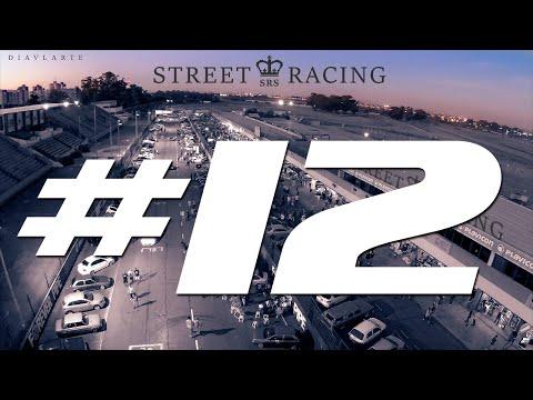 Vídeo #12 - SRS - StreetRacingSRS.com - Diavlarte