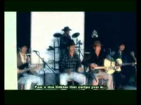 Download Johan Band - Peirah.flv Mp4 baru