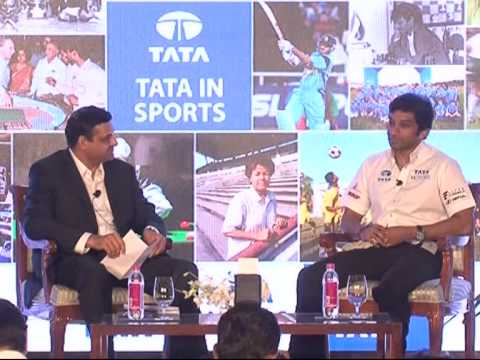 Dr Mukund Rajan in conversation with Narain Karthikeyan
