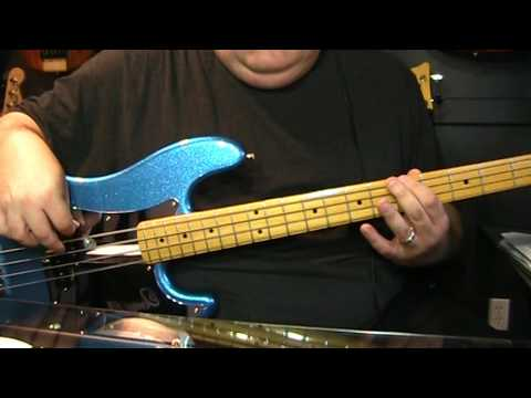 Judas Priest Painkiller Bass Cover with Notes & tab