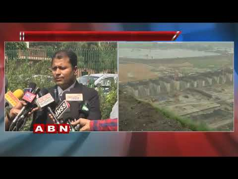 Supreme Court Decision On Odisha Petition Against Polavaram Project | Supreme Court Questions CWC