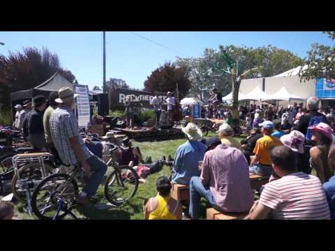 Bay Area Maker Faire Highlights, 2012 and 2013
