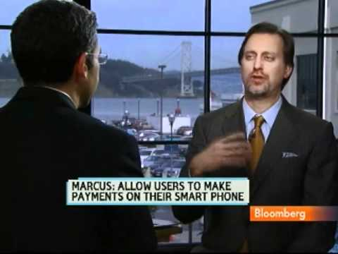 Zong's Marcus Discusses Mobile Payment Service, Strategy