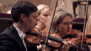 Edward Elgar Enigma Variations Warsaw Philharmonic Orchestra Jacek Kaspszyk
