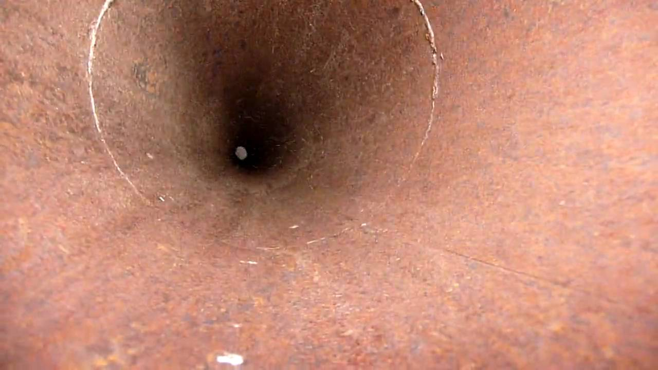 the biggest pussy hole in the world