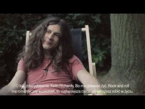 Kurt Vile na OFF Festivalu 2012 - wywiad