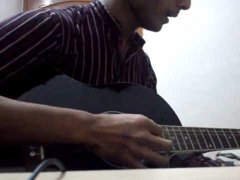 kahani khatam hai from udaan (acoustic cover)