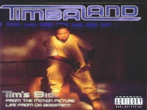 Timbaland - I Get it on