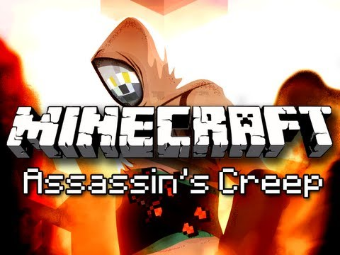 Minecraft: Assassin's Creep – Part 2 (Custom Map Adventure)
