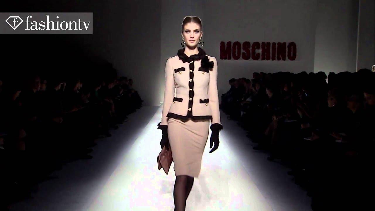 New fashion tv show 64