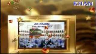 ABDUL QADIR RIND SAHAB NEW TAQREER 2012 CHELANG OF QURAN PAK TAQAT