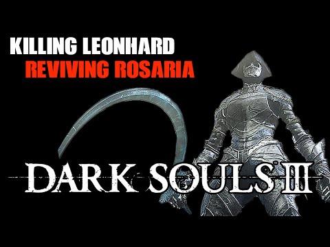dark souls npc quest guide