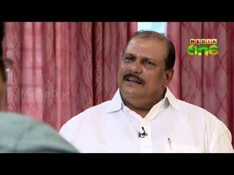 Kerala Congress (M) vice chairman PC George in View Point (Episode 115)