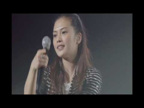Yui - Happy Birthday to you you (live)