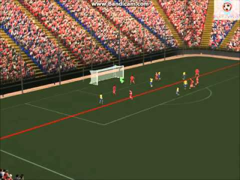 PES 2014| Club Season| Southampton vs Arsenal