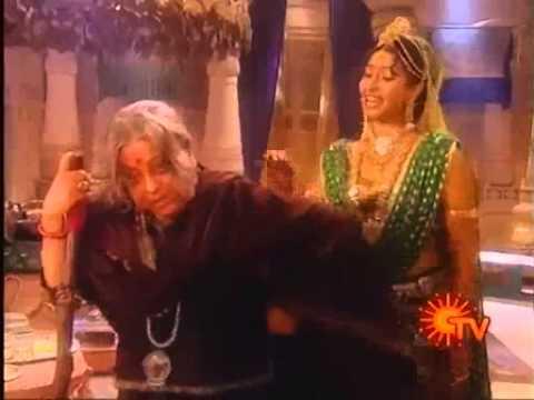 Ramayanam Episode 02 clip 1