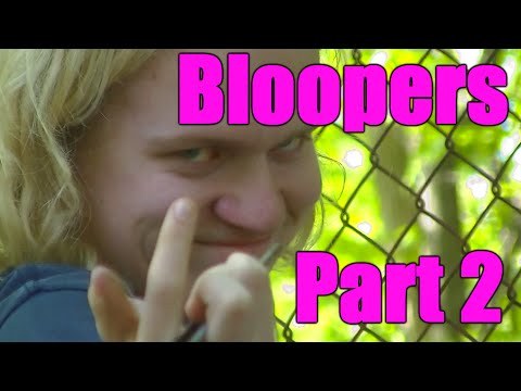 BLOOPERS pt.2 - NOW THAT'S WHAT I CALL GEOMETRY