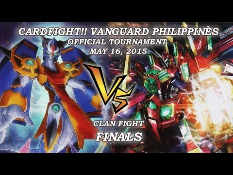Gear Chronicle Vs Raizer - Cardfight!! Vanguard Philippines