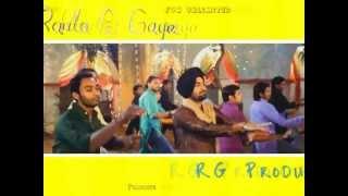 Raula Pai Gaya - Sohniye - Ravinder Grewal - Raula Pai Gaya - Goyal Music - Offcial Promo Ver.1
