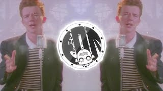 Rick Astley - Never Gonna Give You Up (DJ Barbecue Remix)