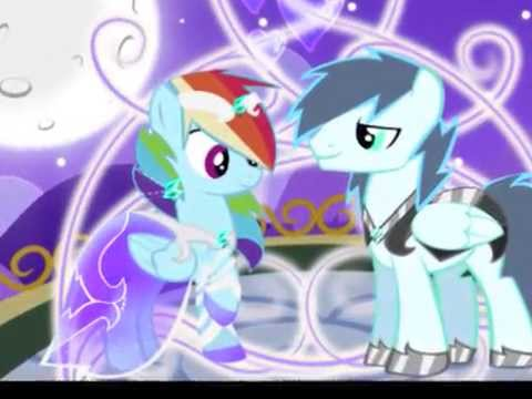 my little pony boyfriends