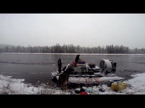 рыбалка на реке агул красноярского края