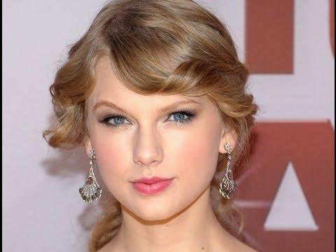 Makeup Taylor Swift Tutorial Taylor Swift Cma 2011 Makeup