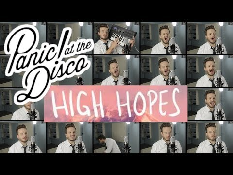 Panic! At The Disco - High Hopes (HYBRID ACAPELLA)