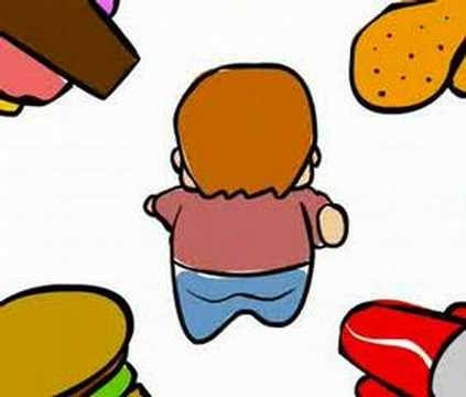 Health Warning - Junk Food - Www.edeninfo.org