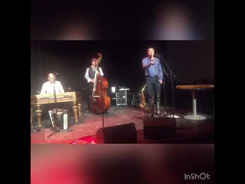 Csík zenekar (Csík band) Hungarian concert in Denmark