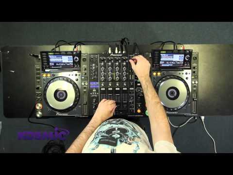 How To Setup Your DJ Equipment