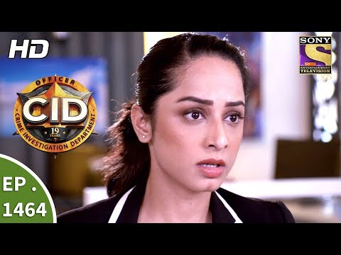 CID - सी आई डी - Ep 1464 - Diamond Ransom - 24th September, 2017 thumbnail