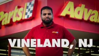 Advance Auto Parts Distribution Center - Enfield, CT | Advance Auto Parts