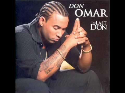 Don Omar - Dale Don Mas Duro